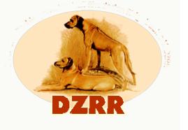 Deutsche Züchtergemeinschaft Rhodesian Ridgeback